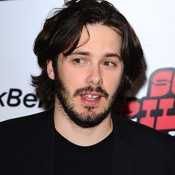 Edgar Wright may be signing up to work on Collider