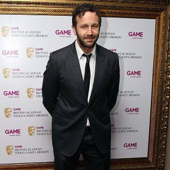 Chris O'Dowd admitted learning to dance for his new film wasn't easy