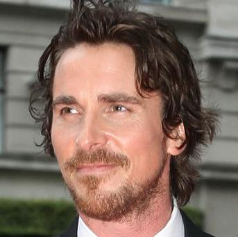 Christian Bale visited victims of a shooting at a Colorado cinema