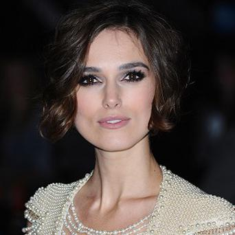 Keira Knightley made a conscious decision not to work on blockbusters