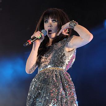 Carly Rae Jepsen is back with a new track