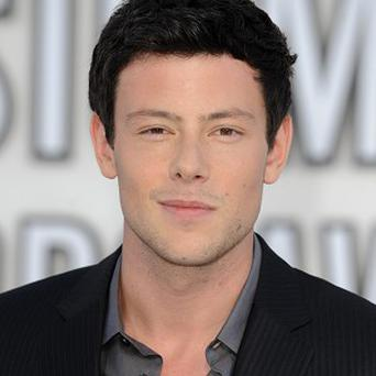 Cory Monteith will play a young criminal in a new film