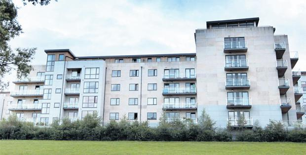 1 bed from €149,500; 2 bed from €199,750 - Apartments at Parkview, Enniskerry Road, Stepaside, Co Dublin