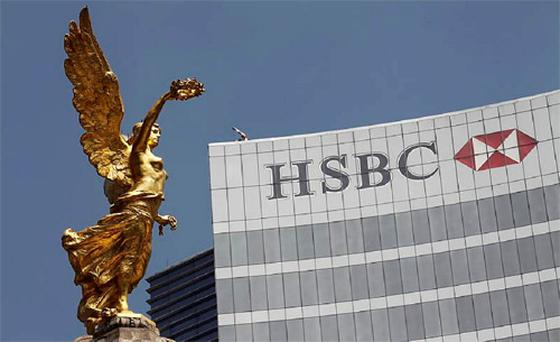 HSBC has put aside $700m to cover costs of 'shameful and embarrassing' episode involving drug cartel cash.