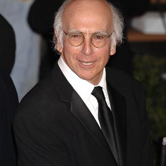 Larry David's film may be heading for the small screen