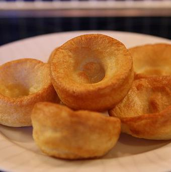 Ex-pats in New Zealand will eat Yorkshire puddings to celebrate Yorkshire Day
