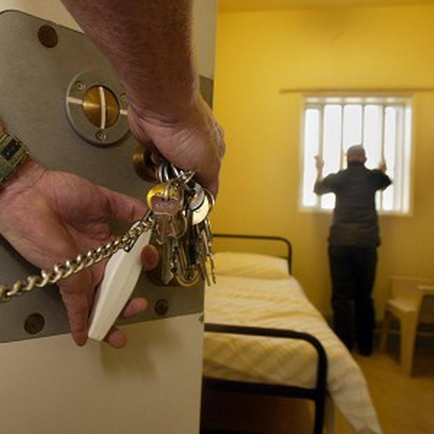 More than 2,000 people went to prison in Northern Ireland last year for not paying fines