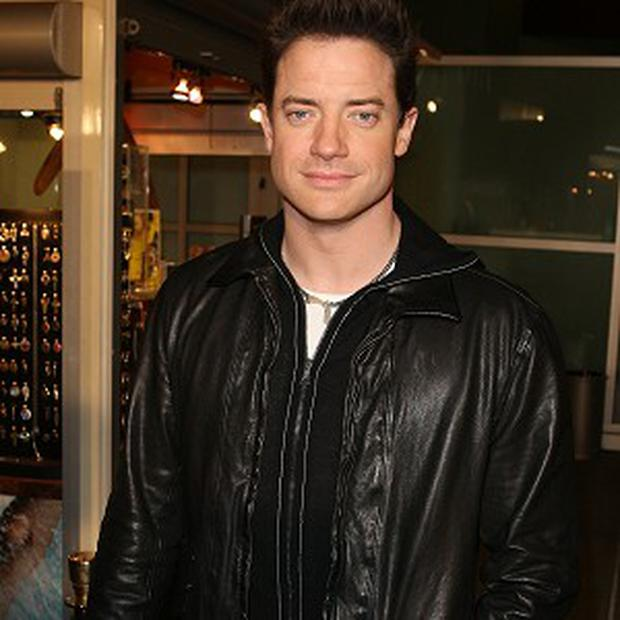 Brendan Fraser has reportedly joined the cast of thriller Split Decision