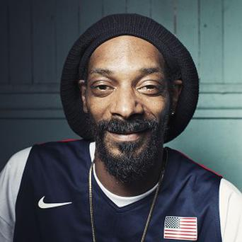 Snoop Dogg, who now goes by the name of Snoop Lion (AP)