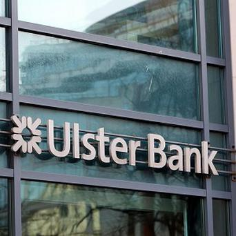 Ulster Bank executives and regulators are at loggerheads over a compensation deal for the 600,000 customers impacted by the month-long loss of services at the British-owned bank.
