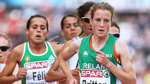 Fionnuala Britton finishes 21st but records personal best in 500m