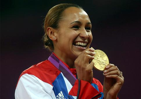 Jessica Ennis will miss this summer's Commonwealth Games.