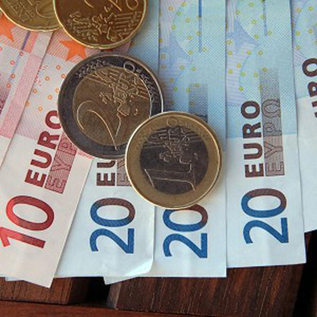 Spain's target for all levels of public spending remains at 6.3pc of GDP, having been increased from 5.3pc last month.
