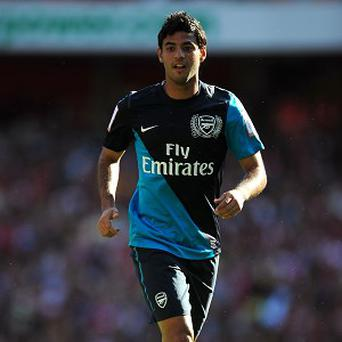 Carlos Vela could be on his way back to Arsenal