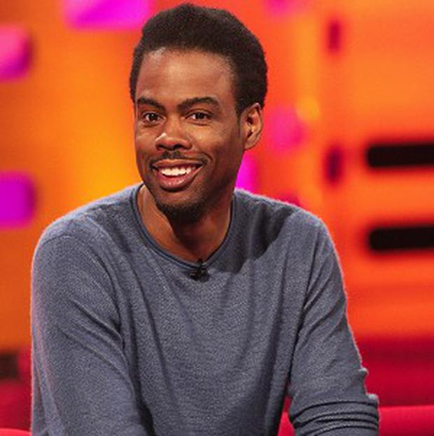 Chris Rock would like to work with Julie Delpy again