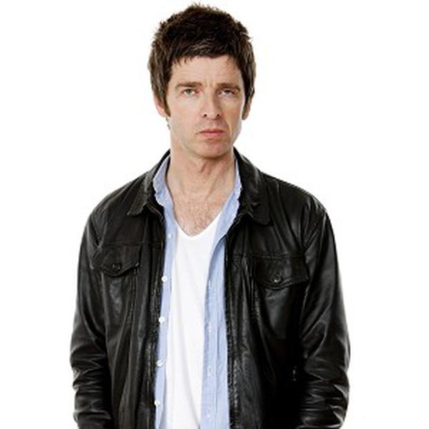 Noel Gallagher plans to finish touring in November and take a break