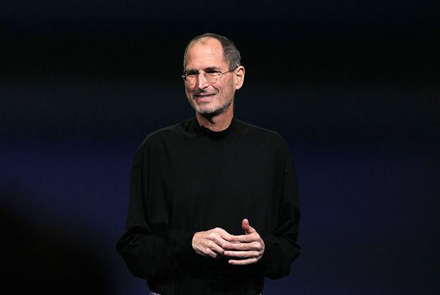 Steve Jobs. Photo: Getty Images