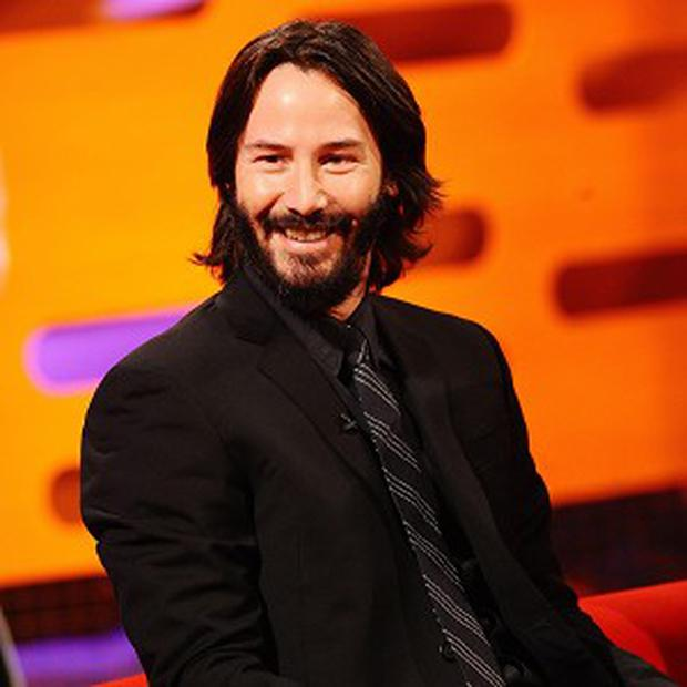 Keanu Reeves has revealed details of the Bill and Ted plot