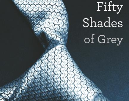 50 Shades of Grey by EL JamesFifty Shades of Grey