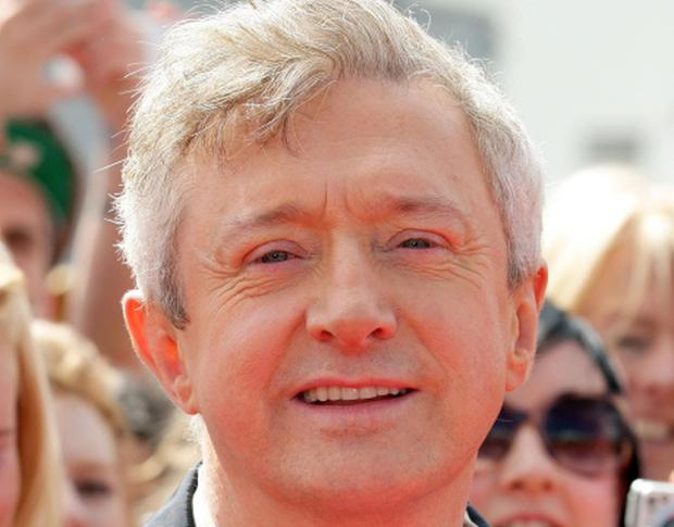 File photo dated 06/06/12 of X Factor judge Louis Walsh who has suggested that he will bow out of the show after 10 years because he does not want to turn into Sir Bruce Forsyth. PRESS ASSOCIATION Photo. Issue date: Tuesday August 14, 2012. Walsh, 60, returns to the ninth series of the ITV1 show on Saturday with fellow judges Tulisa Contostavlos, Gary Barlow and Nicole Scherzinger and admitted that the UK X Factor had suffered without Simon Cowell. He told the Radio Times: 'This is my ninth year and every year I get nervous that Simon will bring someone new in, but I know the show and what works. See PA story SHOWBIZ XFactor Walsh. Photo credit should read: Dave Thompson/PA Wire