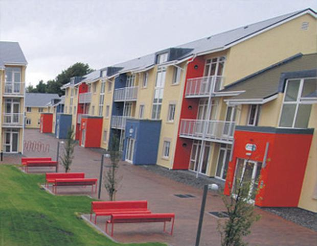 Galway: Average rent is €338