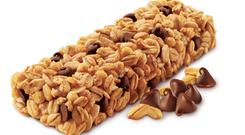 A survey of popular cereal bars this week revealed that some products can contain over 40pc sugar.
