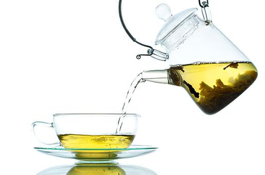 Green tea could help fight dementia