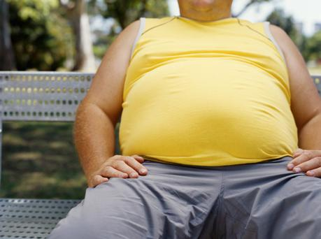 A Bulky waist 'causes bowel cancer' according to new research.