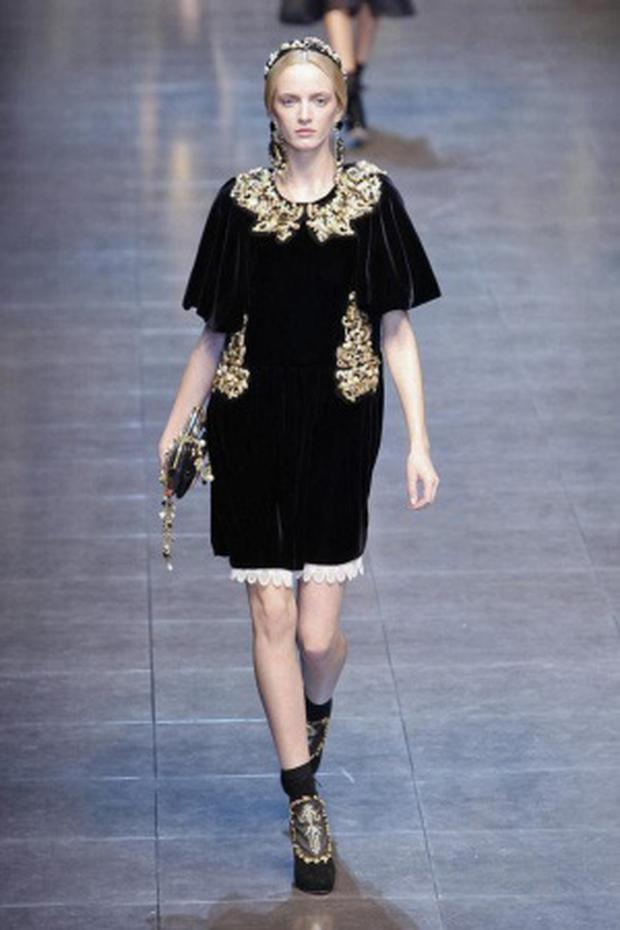 NEW SEASON: 8 autumn/winter '12 must-have trends ...