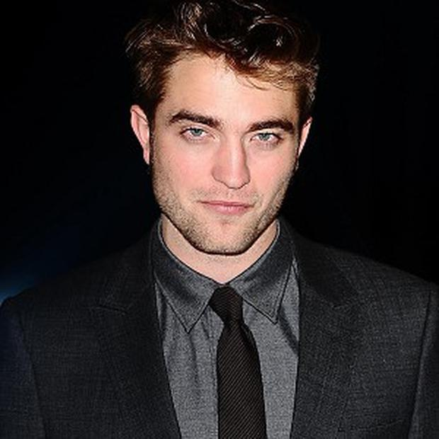 Robert Pattinson is expected at the Twilight premiere later this year