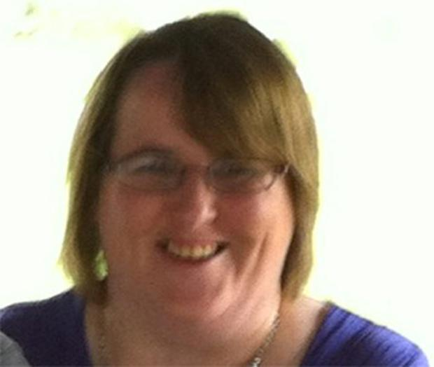 Gardaí at Stepaside, Dublin are seeking the public's assistance in tracing the whereabouts of 36 year old Elaine O'Hara who has been missing since the 22nd August, 2012.