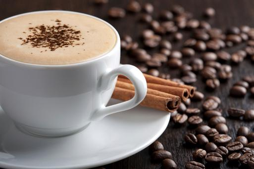 Coffee affects baby weight