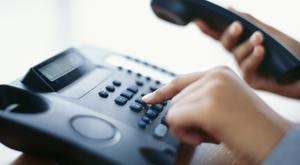 The free phone helpline - 1800 265 165 - will run again today from 10am-7pm and tomorrow from 10am-1pm