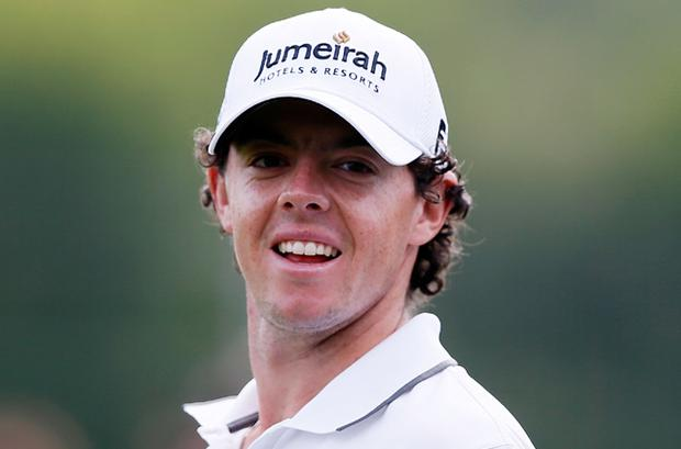 Rory McIlroy. Photo: Getty Images