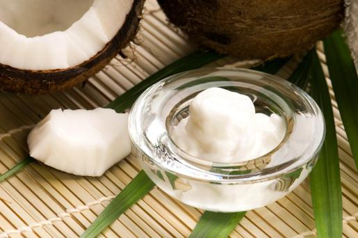 Coconut and coco oil