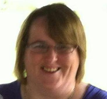 Elaine O'Hara who has been missing since the 22nd August, 2012