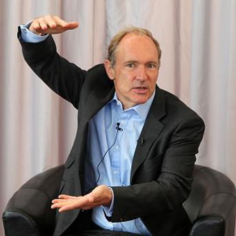 Web inventor Sir Tim Berners-Lee has said he believes the former CIA agent Edward Snowden behaved responsibly in leaking material about web and phone monitoring.