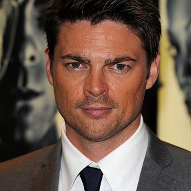 Karl Urban had to give up burgers for his Dredd 3D role