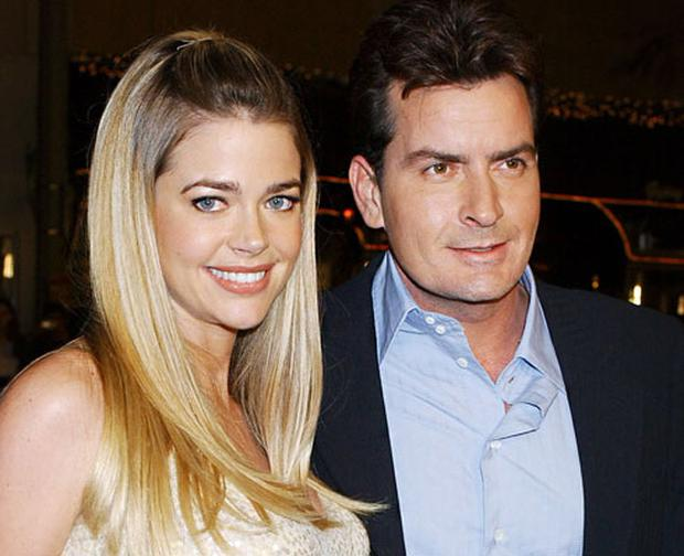 269ed766cf155 Denise Richards has told the Los Angeles County Department of Children and  Family Services that she