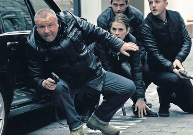 You Re Nicked Ray Winstone Stars In A New Film Version Of Cult 70s