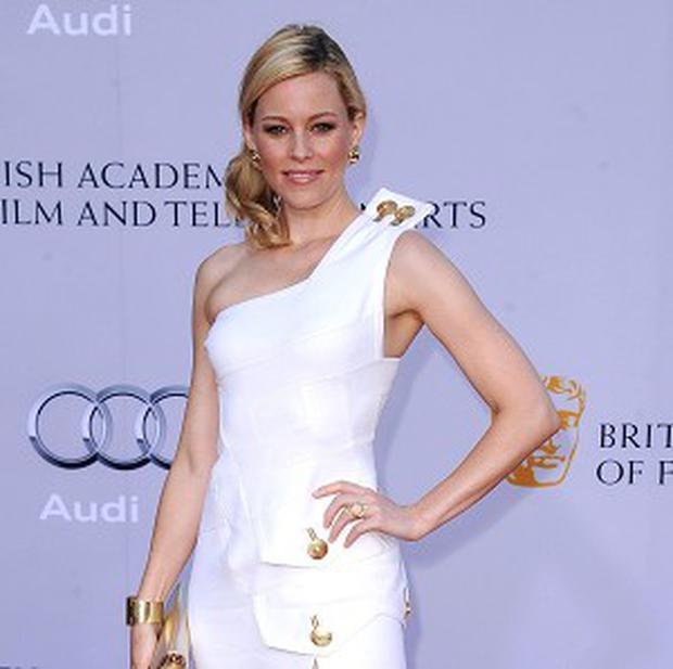 Elizabeth Banks will play a convicted murderer in her next film