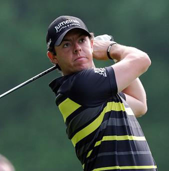 Rory McIlroy has consolidated his position as world number one