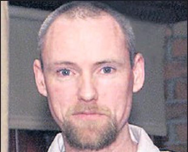 Seamus McMahon, who was murdered as he visited a friend in Saltown last Sunday week.