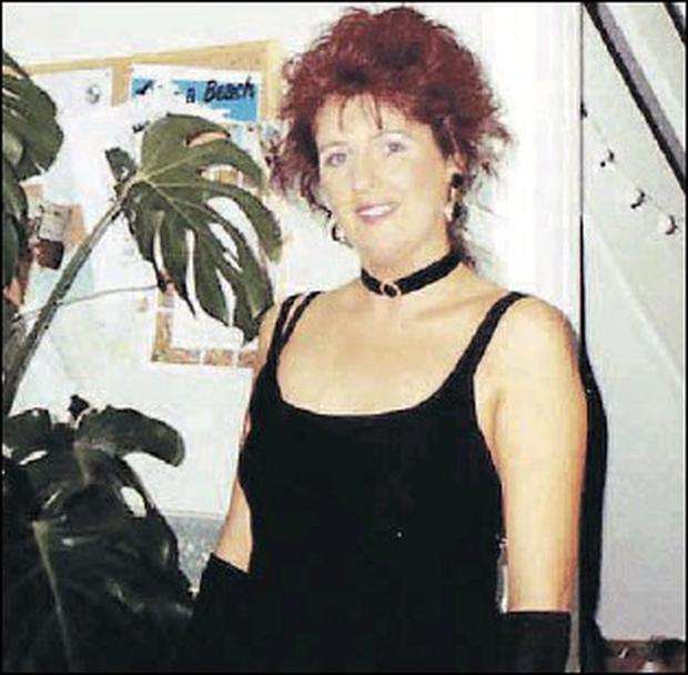 The Garda 'cold case' team have commenced a review of the murder of Irene White who was killed in her home at Ice House, The Demense in April 2005.