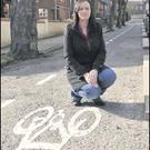Cllr. Maria Doyle has called for a full review of the cycle path works at Stapleton Place, which were carried out without any consultation with local residents.
