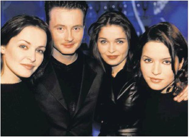 'Talk on Corners' by The Corrs is the most successful Irish album in the UK ever.