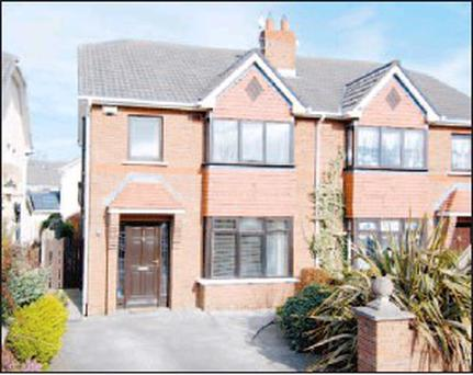 stylish semi detached home has stunning sugarloaf view independent