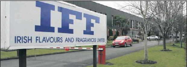 Last IFF workers to clock out on Thursday - Independent ie
