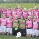 The Gaynor Plate-winning Wexford squad.