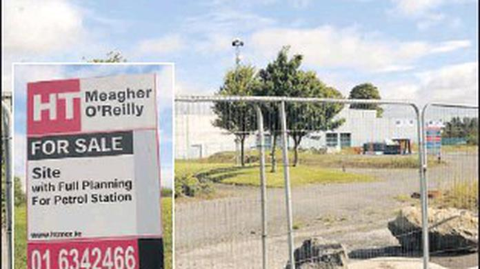 Gannon's € 1m petrol station site on market - Independent ie
